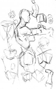 First attempts at studying Bridgman